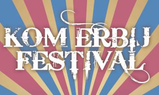 Kom-erbij-Festival